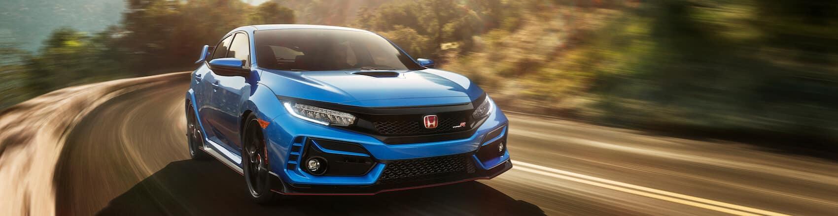 Honda Civic specials near Venice, FL