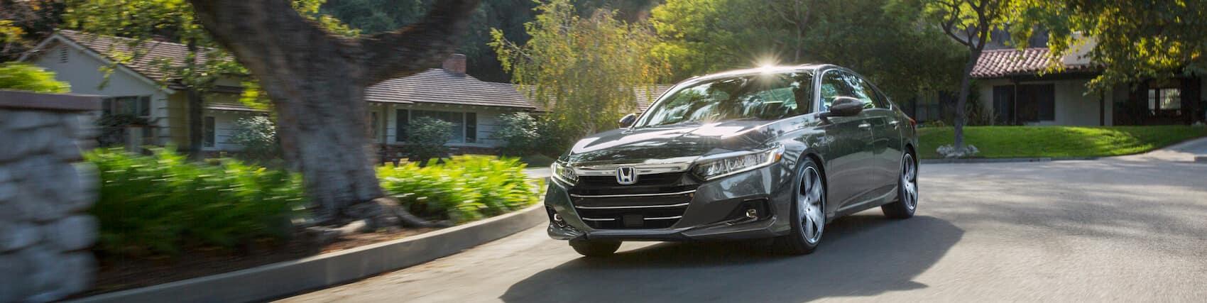 Honda Accord Specials near Venice, FL