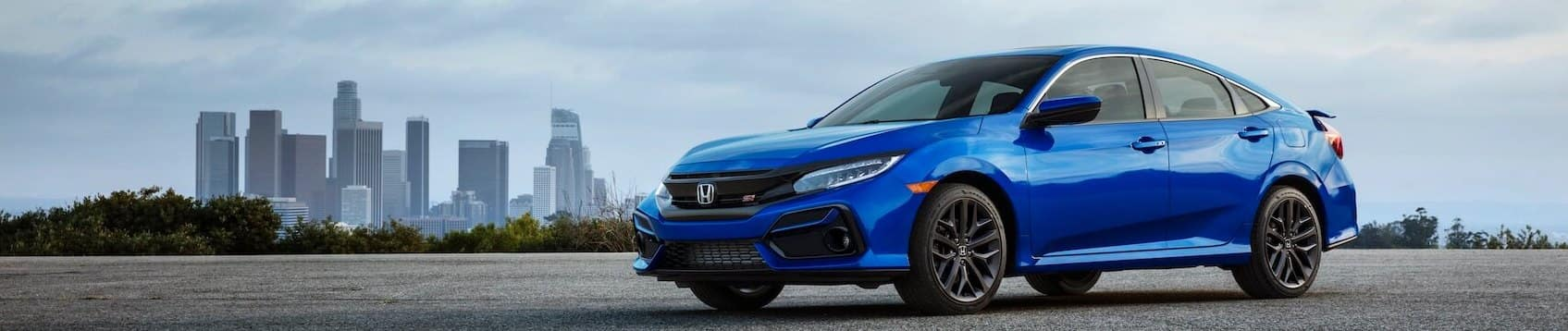 Honda Models for Every Driver