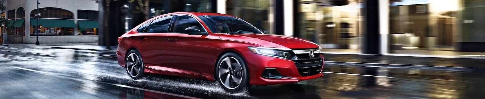 Honda Lease Deals near Cape Coral FL