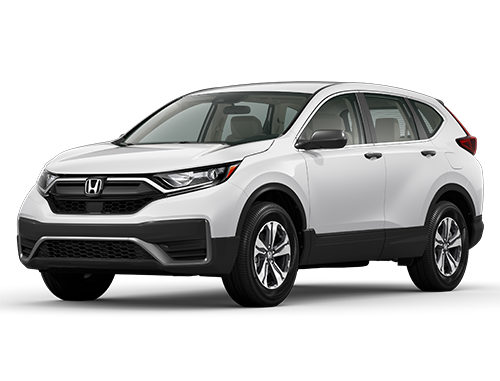 Select New In-Stock Honda Vehicles