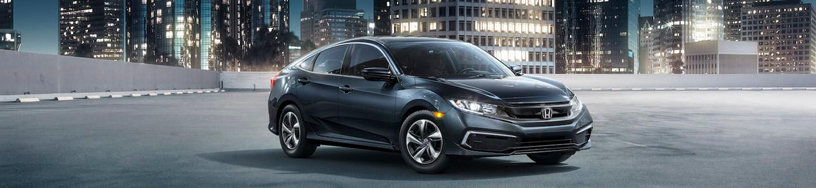 2021 Honda Civic vs Kia K5