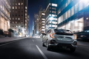 Honda Civic vs Toyota Corolla | Port Charlotte, FL