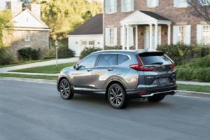 Honda CR-V | Sarasota County, FL