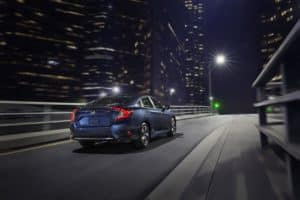 Honda Lease Deals near Venice FL
