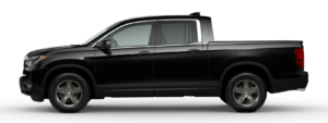 Honda Ridgline Black