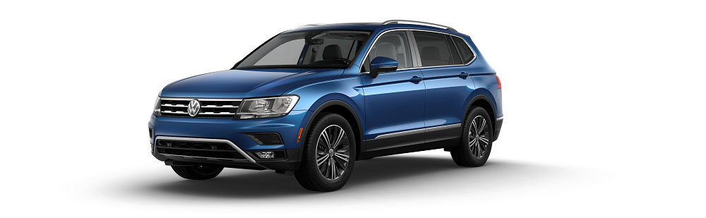 VW Tiguan for Sale near Fort Myers FL