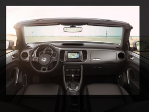 2019 Volkswagen Beetle Convertible