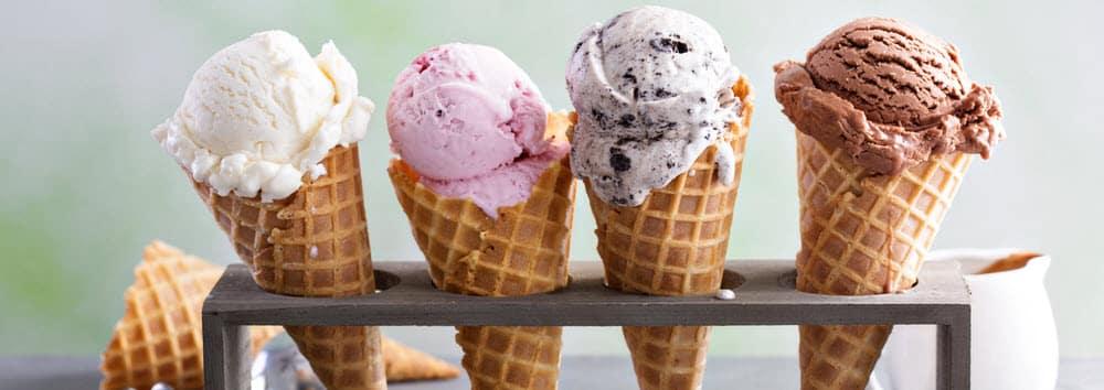 National Ice Cream Cone Day near Port Charlotte FL