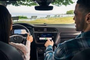 2020 Volkswagen Tiguan Trim Levels