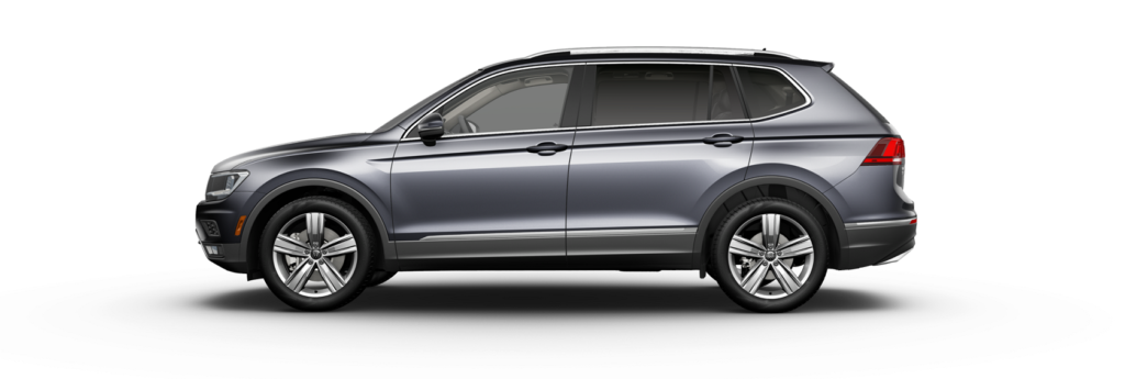 2020 Tiguan SEL Platinum Gray Metallic