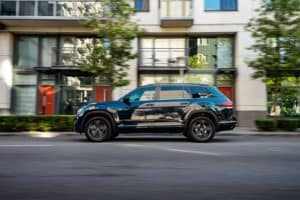 2020 Volkswagen Atlas vs Toyota Highlander