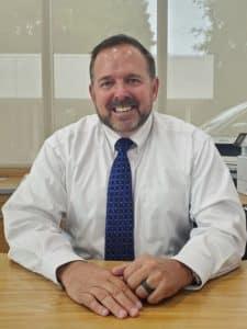 Todd Sufferling