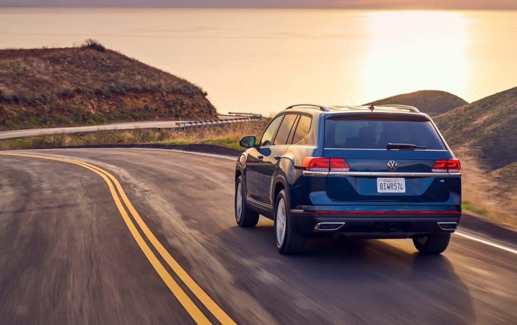 Volkswagen lease deals near South Venice, FL