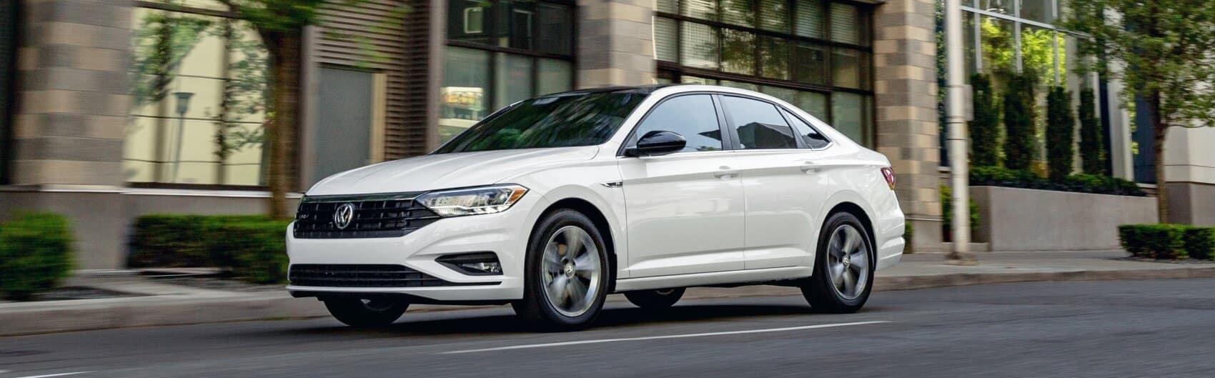 2021 Volkswagen Jetta Trim Levels