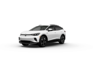 Port Charlotte, FL   Volkswagen ID.4 Trim Levels