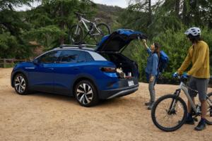 VW ID.4 Trim Levels