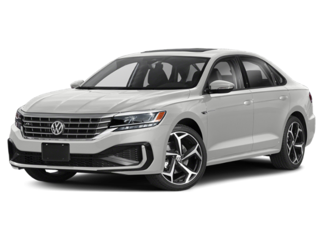 Select New In-Stock 2022 Volkswagen Passat Vehicles
