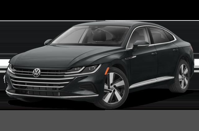 Select New In-Stock 2021 Volkswagen Arteon Vehicles