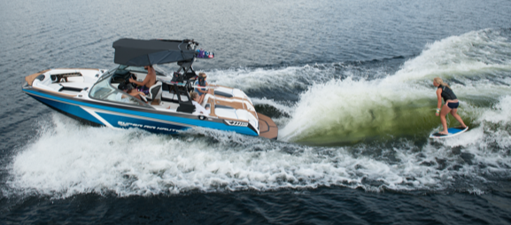 Category Photo - tow boat