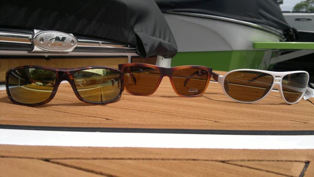 boating sunglasses