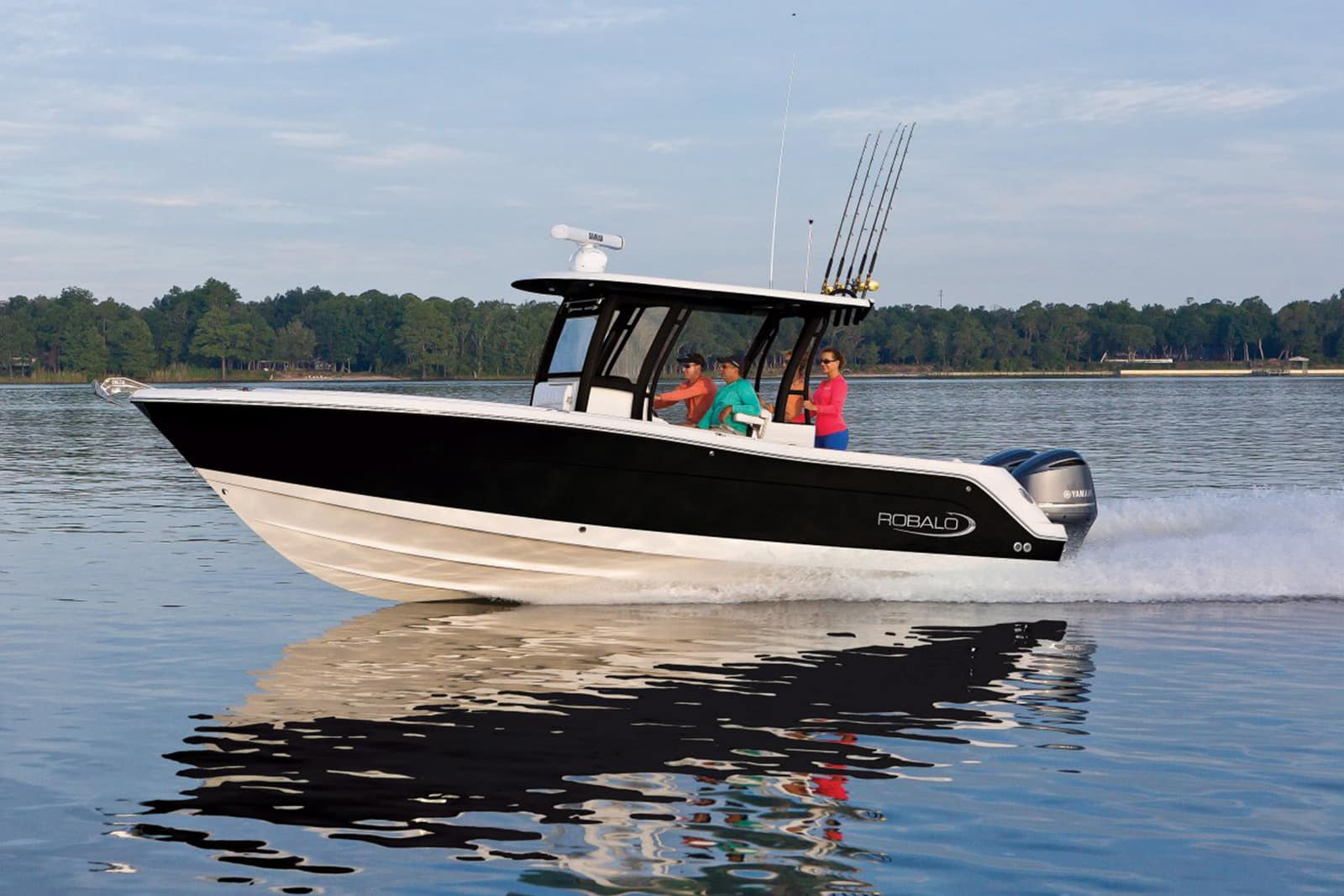 Pride Marine Group | Ontario's Leading New & Used Boat
