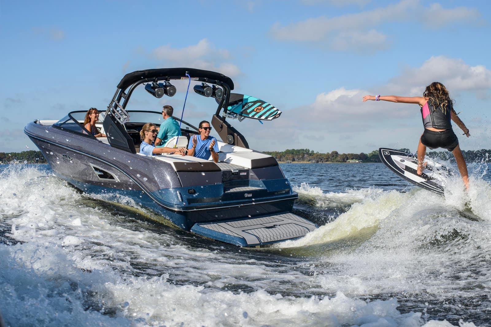 Pride Marine Group | Ontario's Leading New & Used Boat Dealer