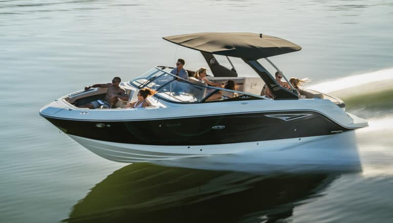 Pride Marine Group | Ontario's Leading New & Used Boat Dealer
