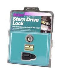 mcgard stern drive lock