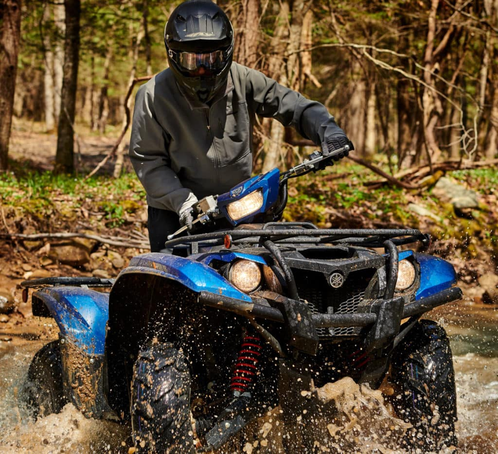 Yamaha-ATV-Gallery