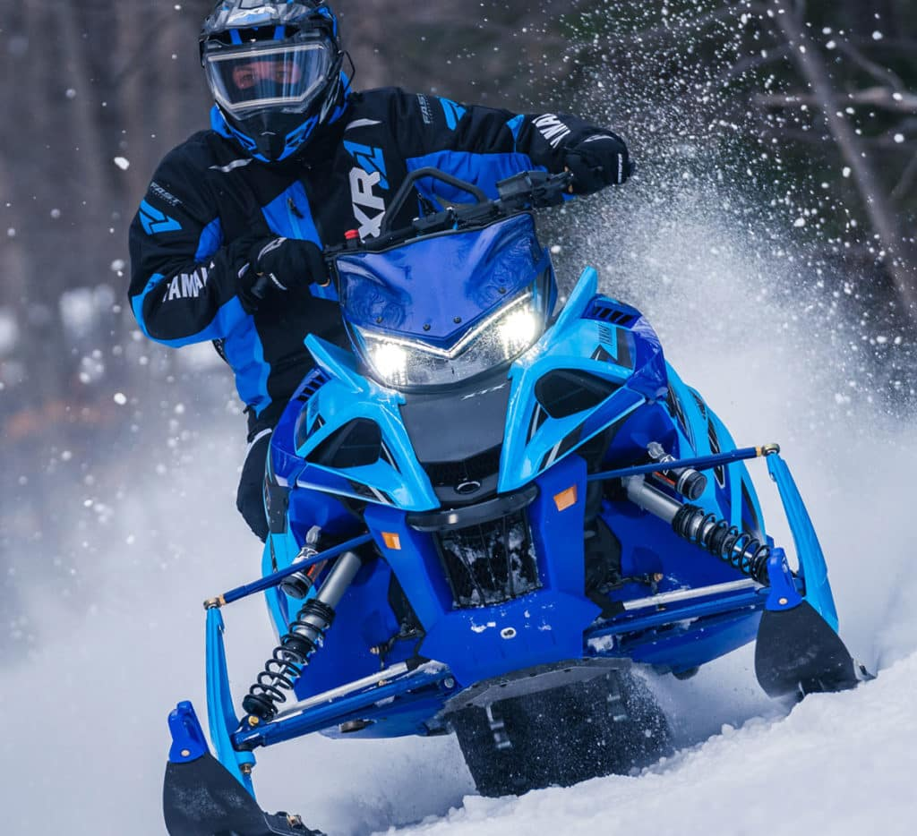 Yamaha-Snowmobile-Gallery