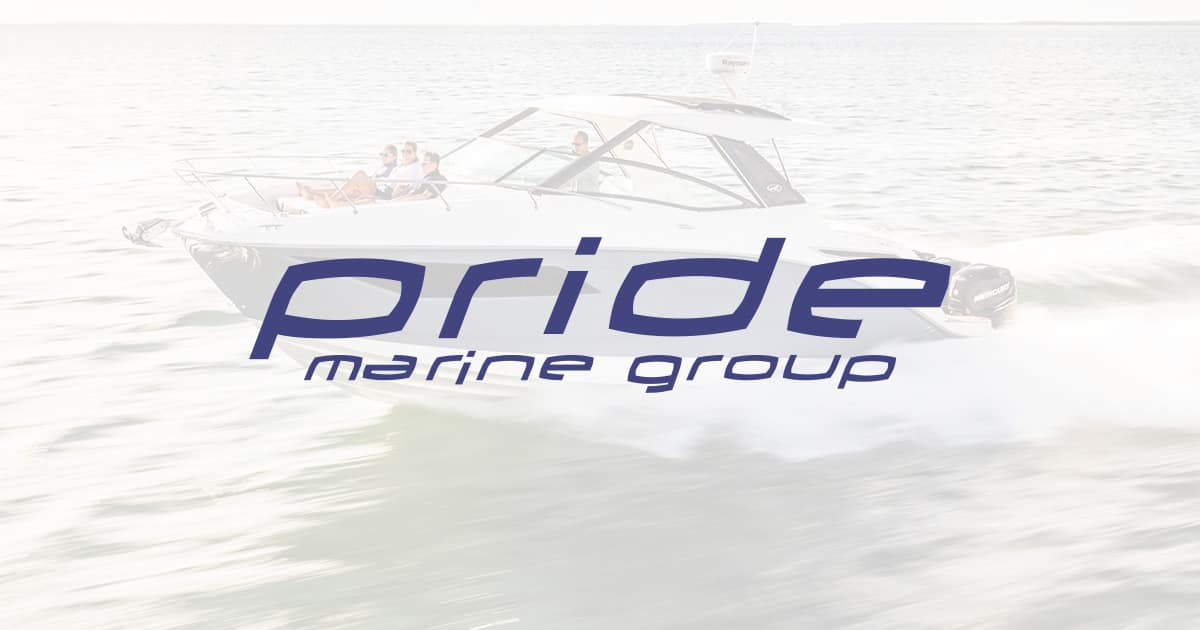 320 New Boats For Sale | Pride Marine Group
