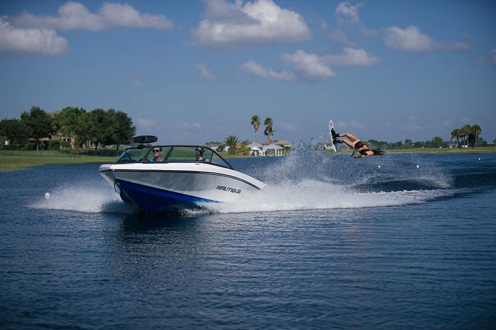 Nautique Sport Boats