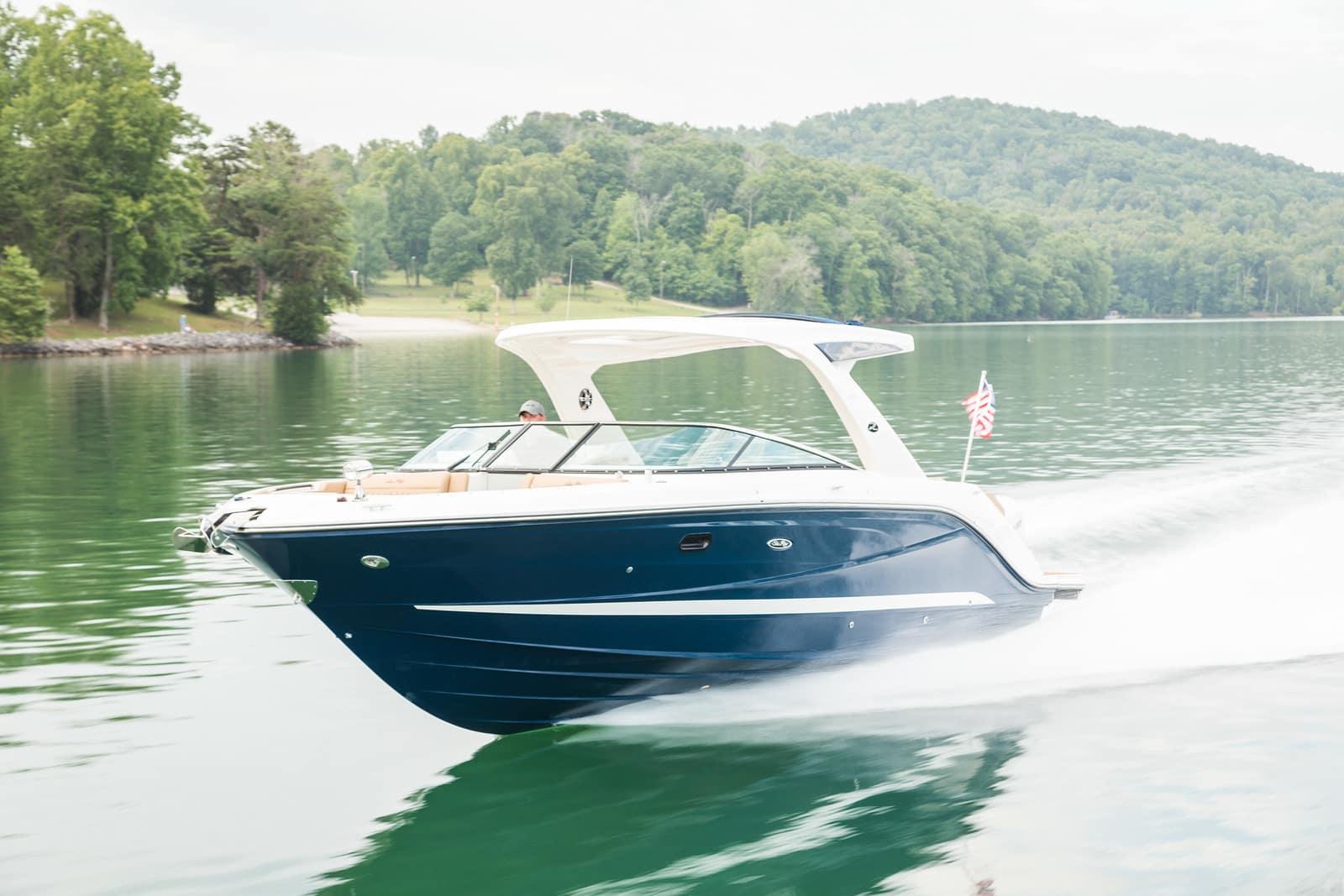 Sea Ray 310 SLX OB