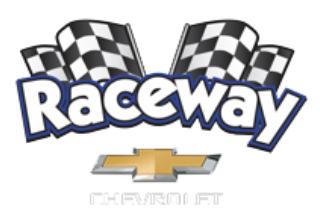 Raceway Chevy in Bethlehem PA