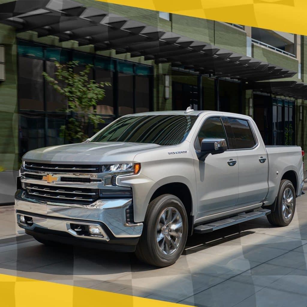 Purchase 2020 Chevrolet Silverado 1500 Double Cab