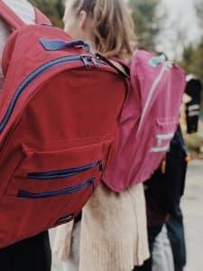 closeup-of-backpacks
