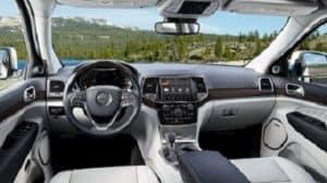interior-dash-view