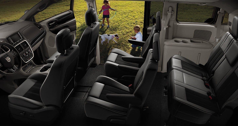 2020 Dodge Grand Caravan Offers Lease Specials Model Details Rairdon S Chrysler Dodge Jeep Ram Of Kirkland