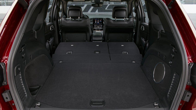 Jeep Grand cargo