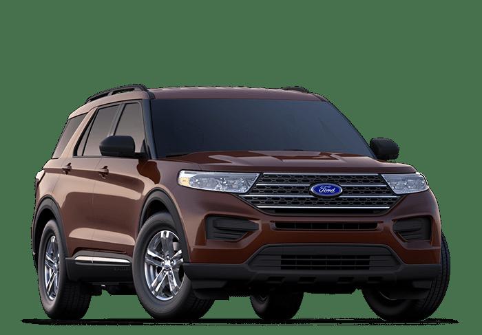 2020 Ford ERxplorer image
