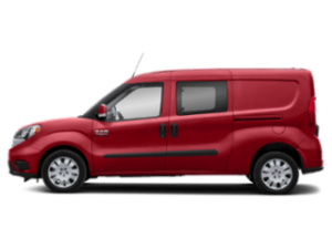 ProMaster City Wagon
