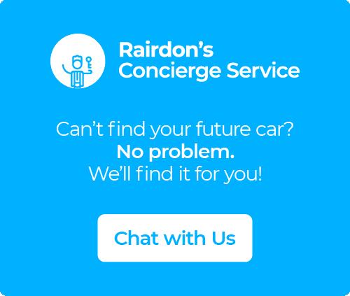 Rairdon's Concierge Service