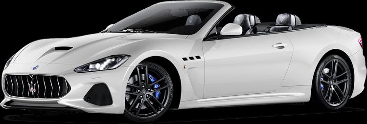 2019-Maserati-GranTurismo-Convertible