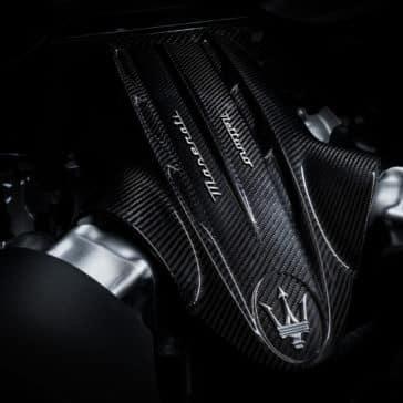 MC20 motor