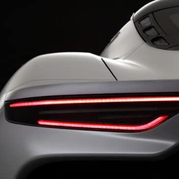 MC20 Rear Lights