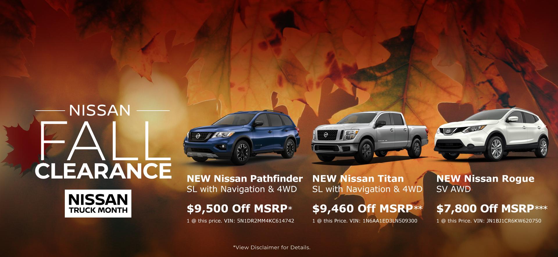 Nissan-fallsavings-new – herobanner