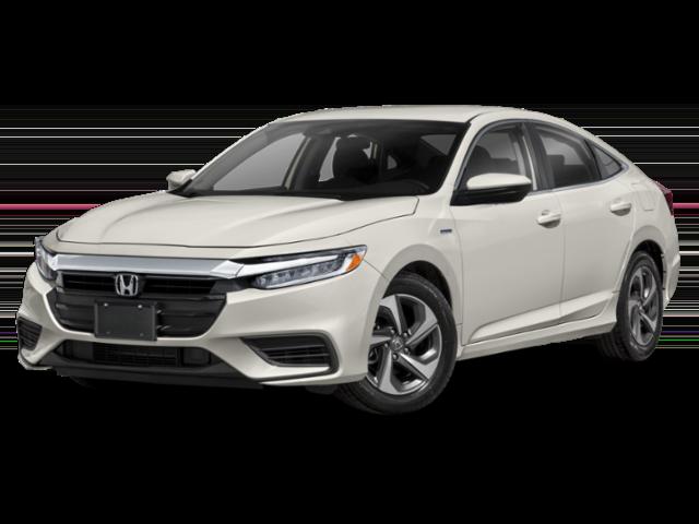 2019 Honda Insight EX CVT
