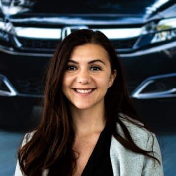 Kristina Andriyesh