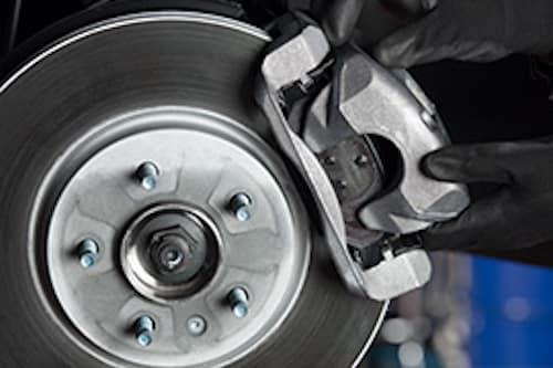 Brakes & Rotors Specials